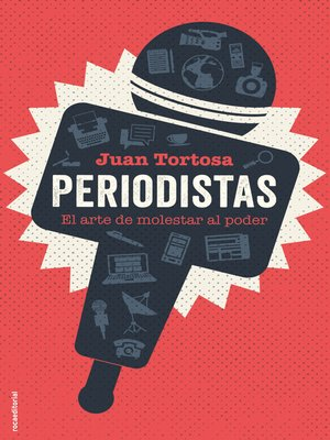 cover image of Periodistas